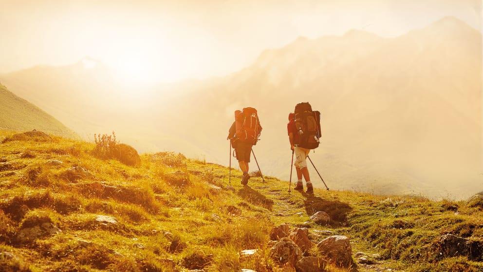 Wander-Erlebnis Berg und Tal - 7 Nächte