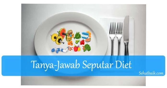 Tanya-Jawab Seputar Diet