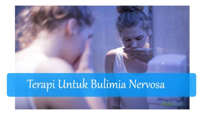 Terapi Untuk Bulimia Nervosa