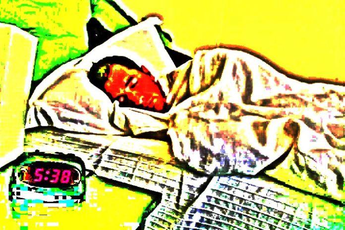 6 Kebiasaan Buruk Tidur di Pagi Hari Bahaya bagi Kesehatan Tubuh