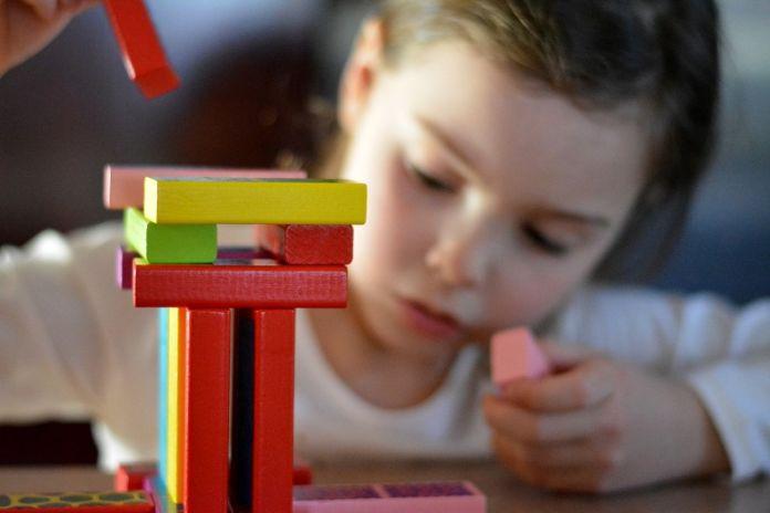Cara Latih Kemampuan Berkonsentrasi pada Anak