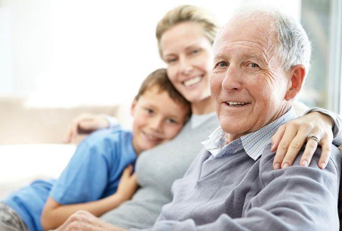 Obati Dementia dengan Kasih Sayang