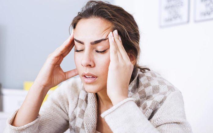 Enam Penyebab Umum Sakit Kepala
