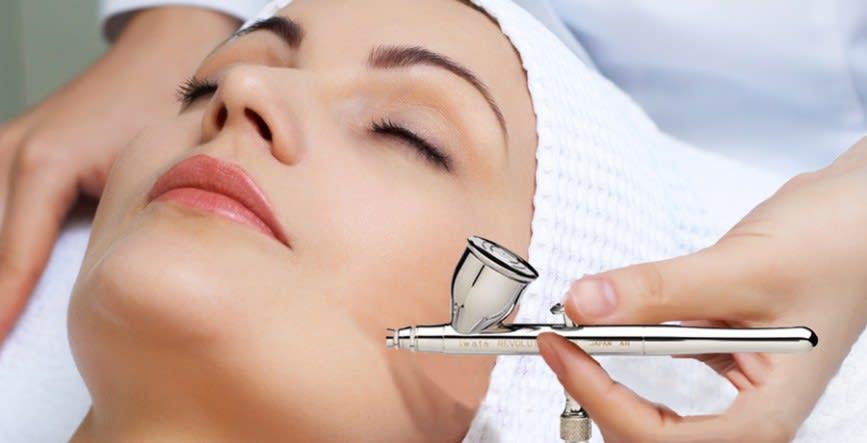 Kembali Segar dengan Oxygen Facial Therapy