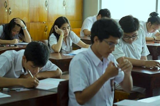 Penyebab Anak Tidak Fokus Belajar di Kelas