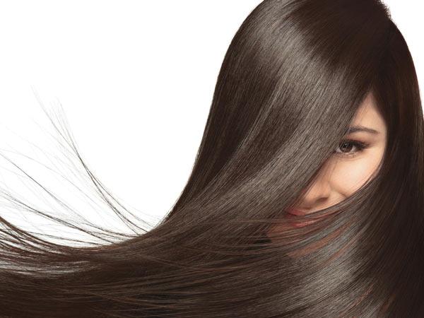 Gooseberry untuk Perawatan Rambut