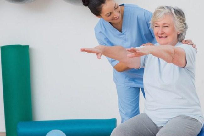 Pengobatan dan Terapi Stroke