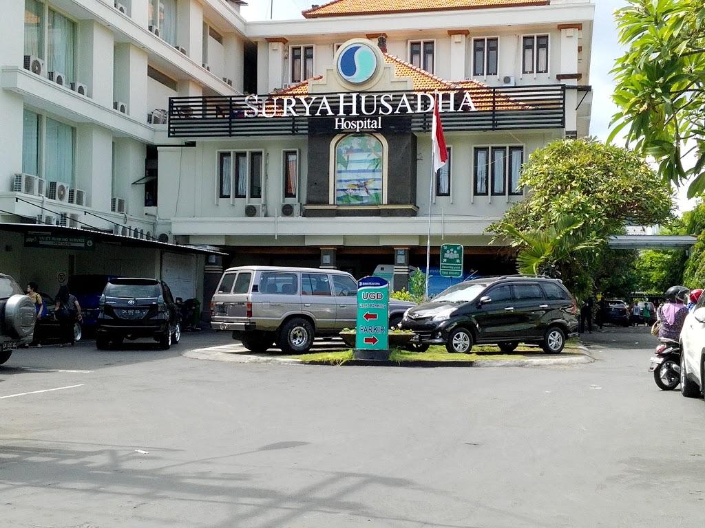 RSU Surya Husadha