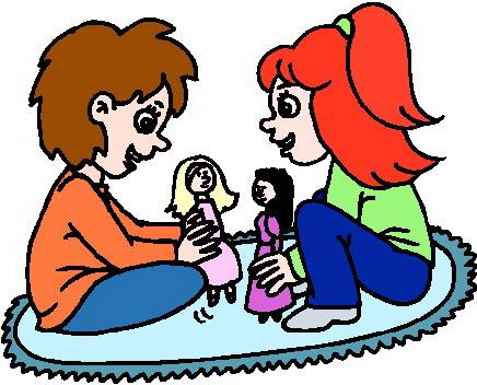 Ini Alasan Mengapa Bermain Boneka Penting Bagi Anak Laki-Laki dan Perempuan