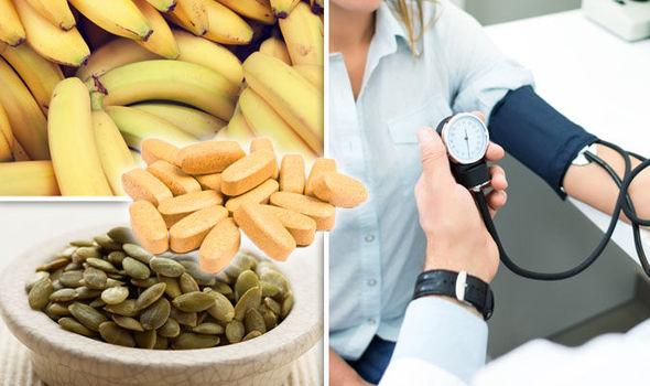 5 Jenis Makanan Untuk Menurunkan Tekanan Darah Tinggi/Hipertensi