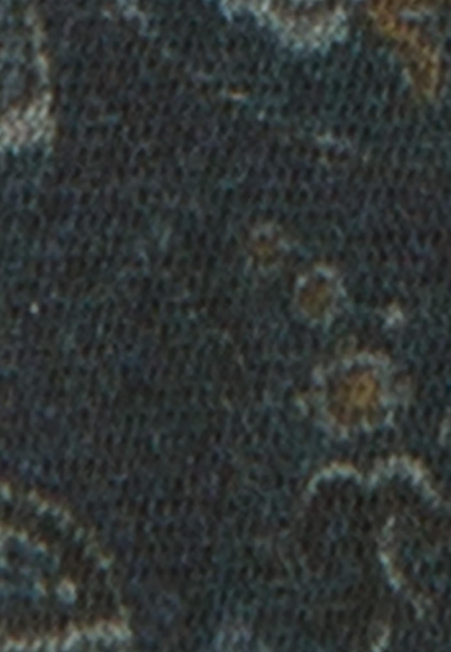Krawatte aus 100% Wolle 7 cm Breit in Dunkelblau    Jacques Britt Onlineshop
