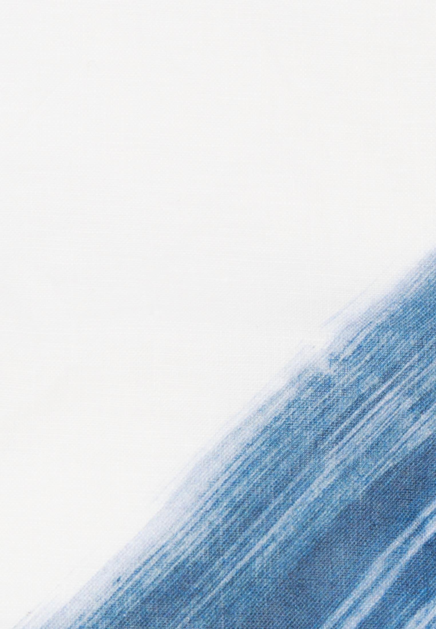 Einstecktuch aus 100% Leinen in Weiß |  Jacques Britt Onlineshop