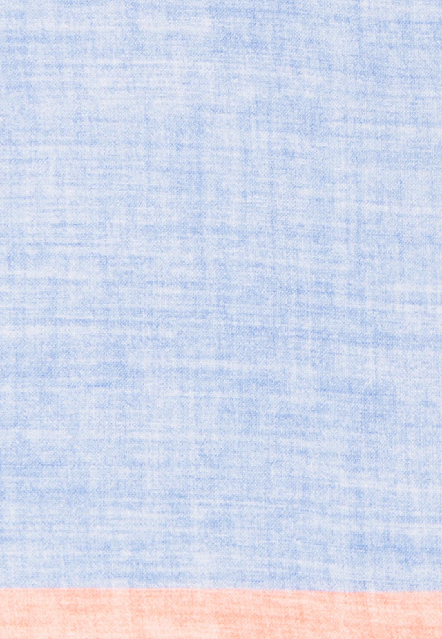 Einstecktuch aus 100% Leinen in Hellblau |  Jacques Britt Onlineshop