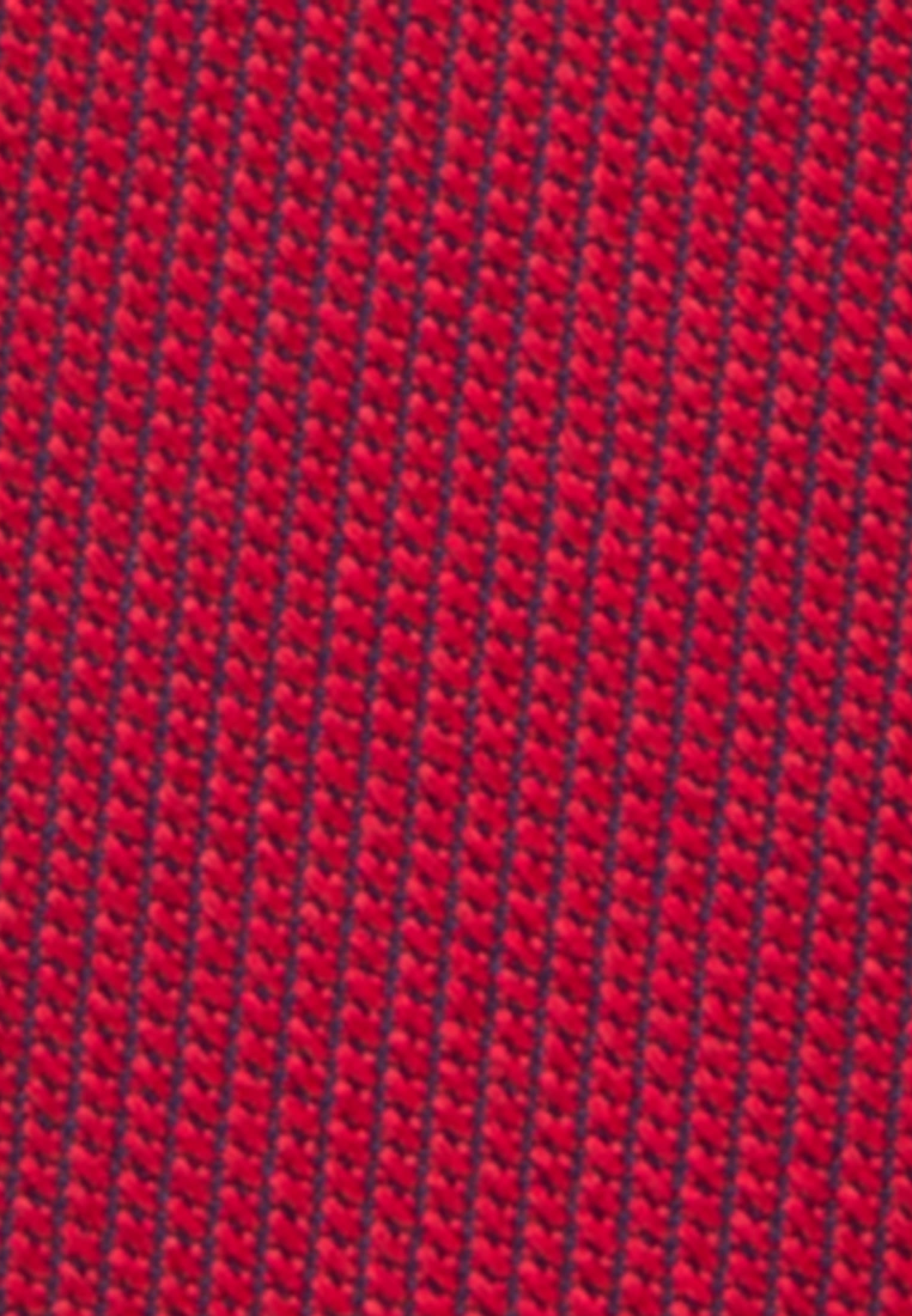 Krawatte aus 100% Seide cm Breit in Dunkelblau    Jacques Britt Onlineshop