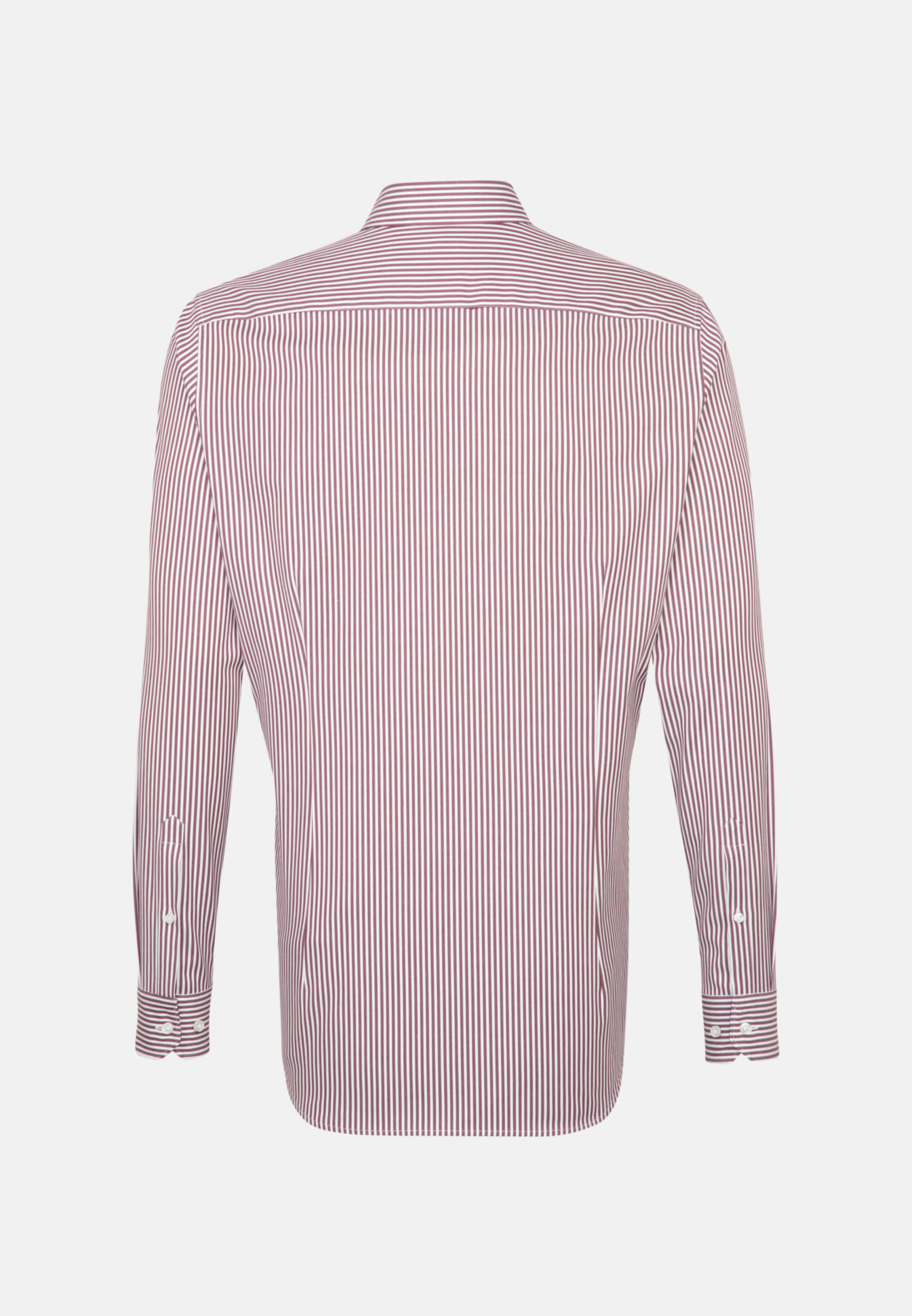 Twill Business Hemd in Slim Fit mit Kentkragen in Rosa/Pink |  Jacques Britt Onlineshop