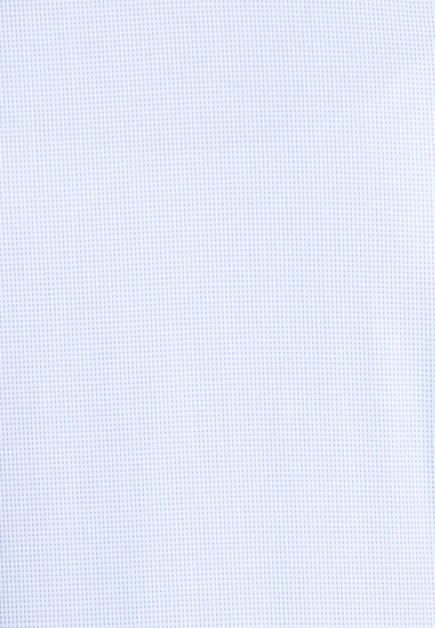 Popeline Business Hemd in Slim Fit mit Kentkragen in Hellblau    Jacques Britt Onlineshop