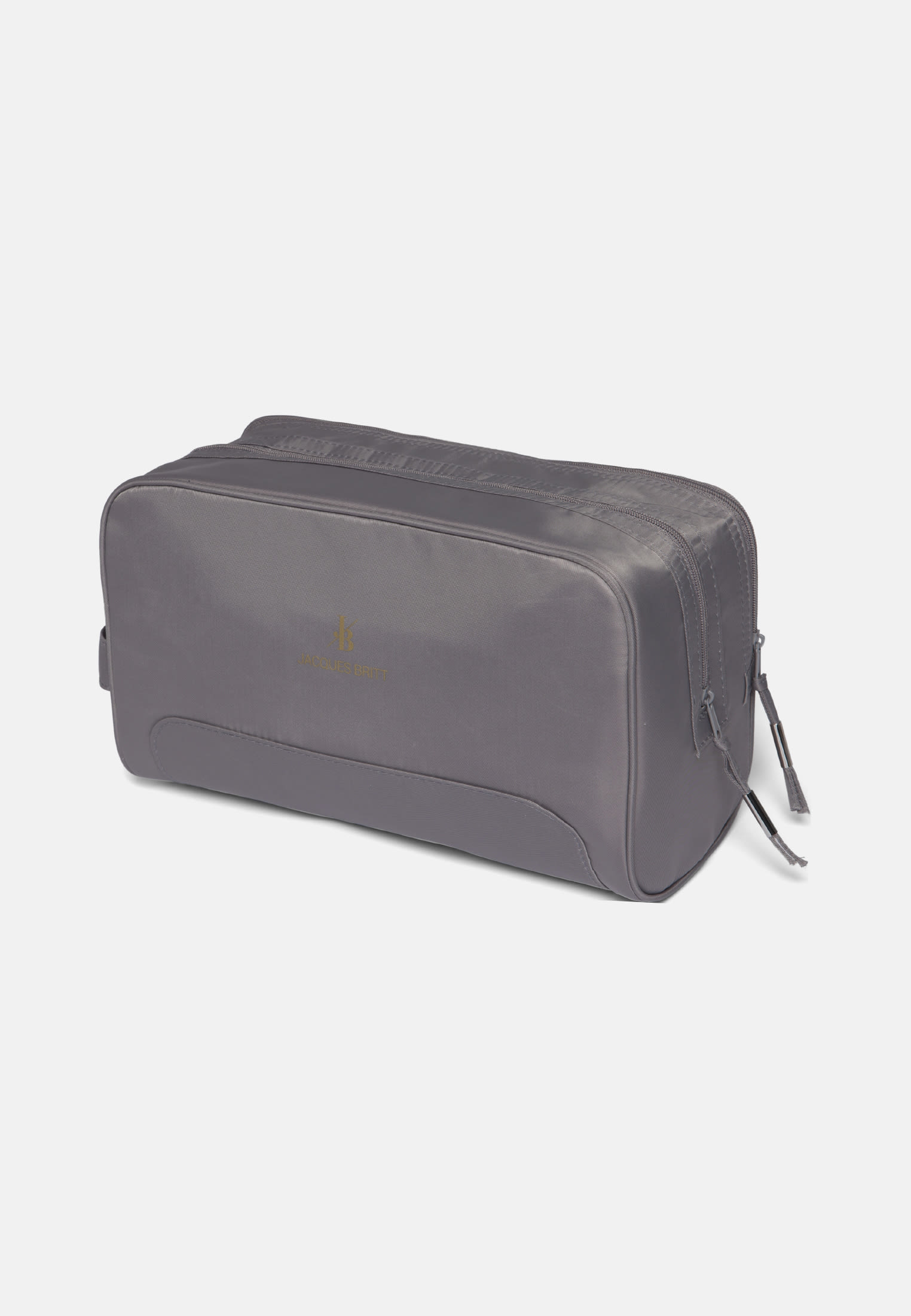 Beauty Case in Grau |  Jacques Britt Onlineshop