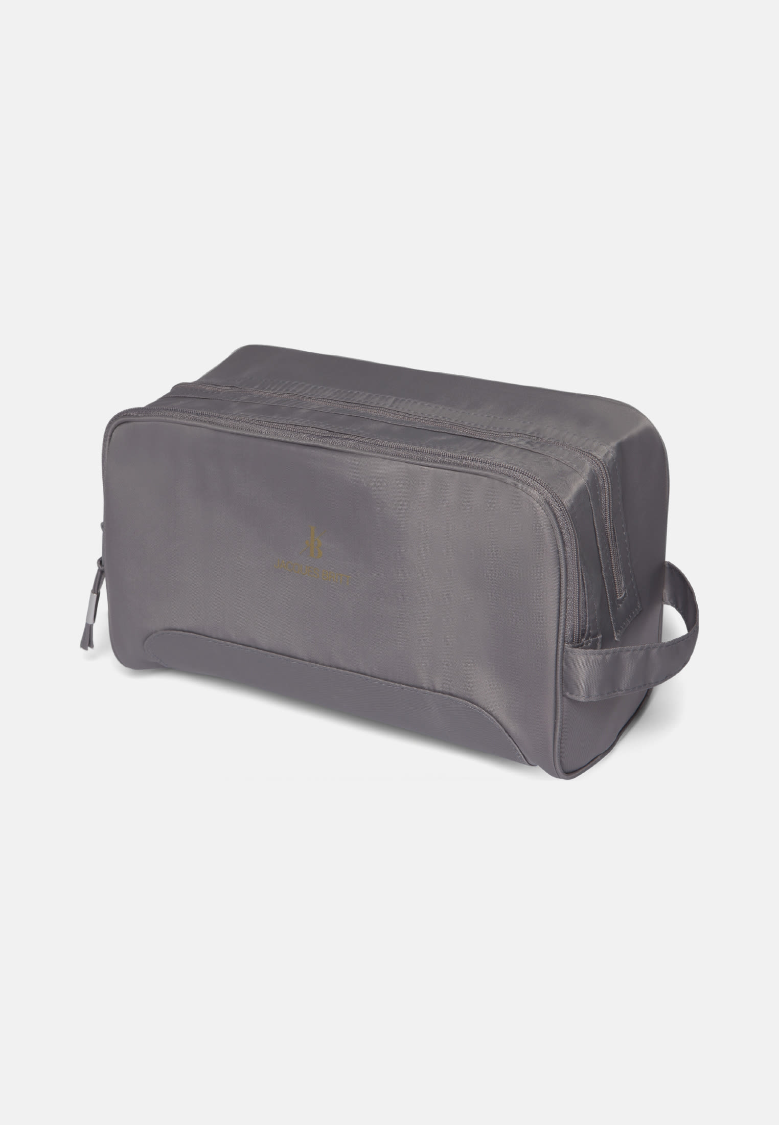 Beauty Case made of in Grau |  Jacques Britt Onlineshop