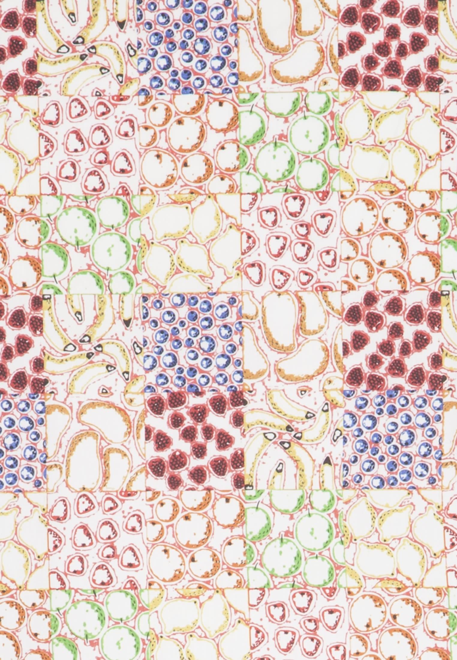Popeline Business Hemd in Custom Fit mit Under-Button-Down-Kragen in Rot |  Jacques Britt Onlineshop