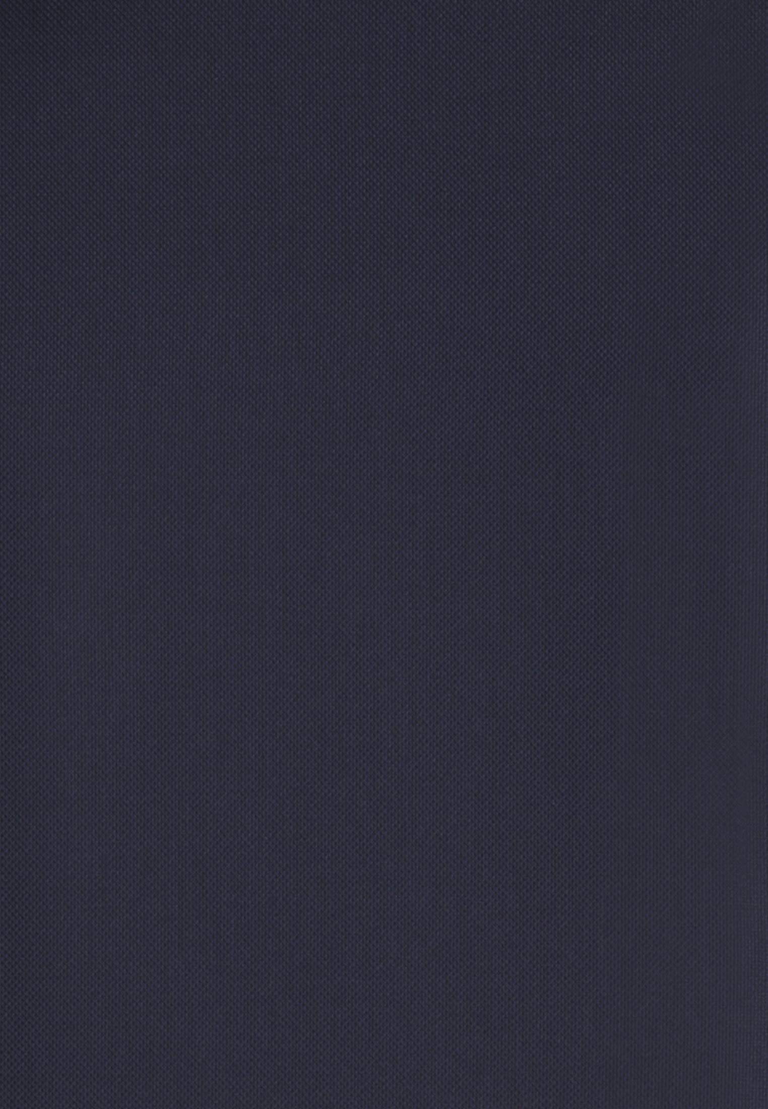 Struktur Business Hemd in Custom Fit mit Haifischkragen in Schwarz |  Jacques Britt Onlineshop