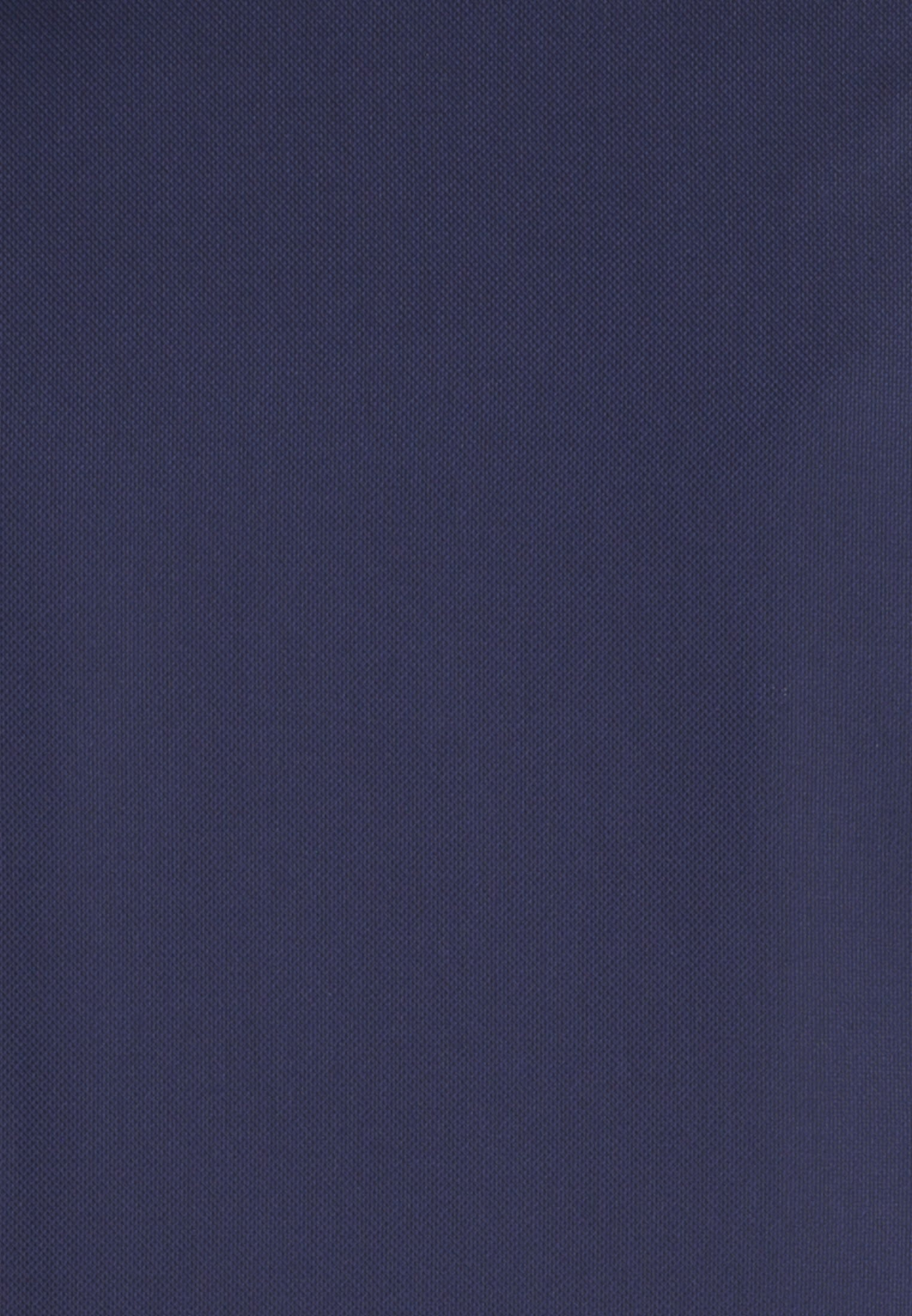 Struktur Business Hemd in Slim Fit mit Haifischkragen in Dunkelblau |  Jacques Britt Onlineshop