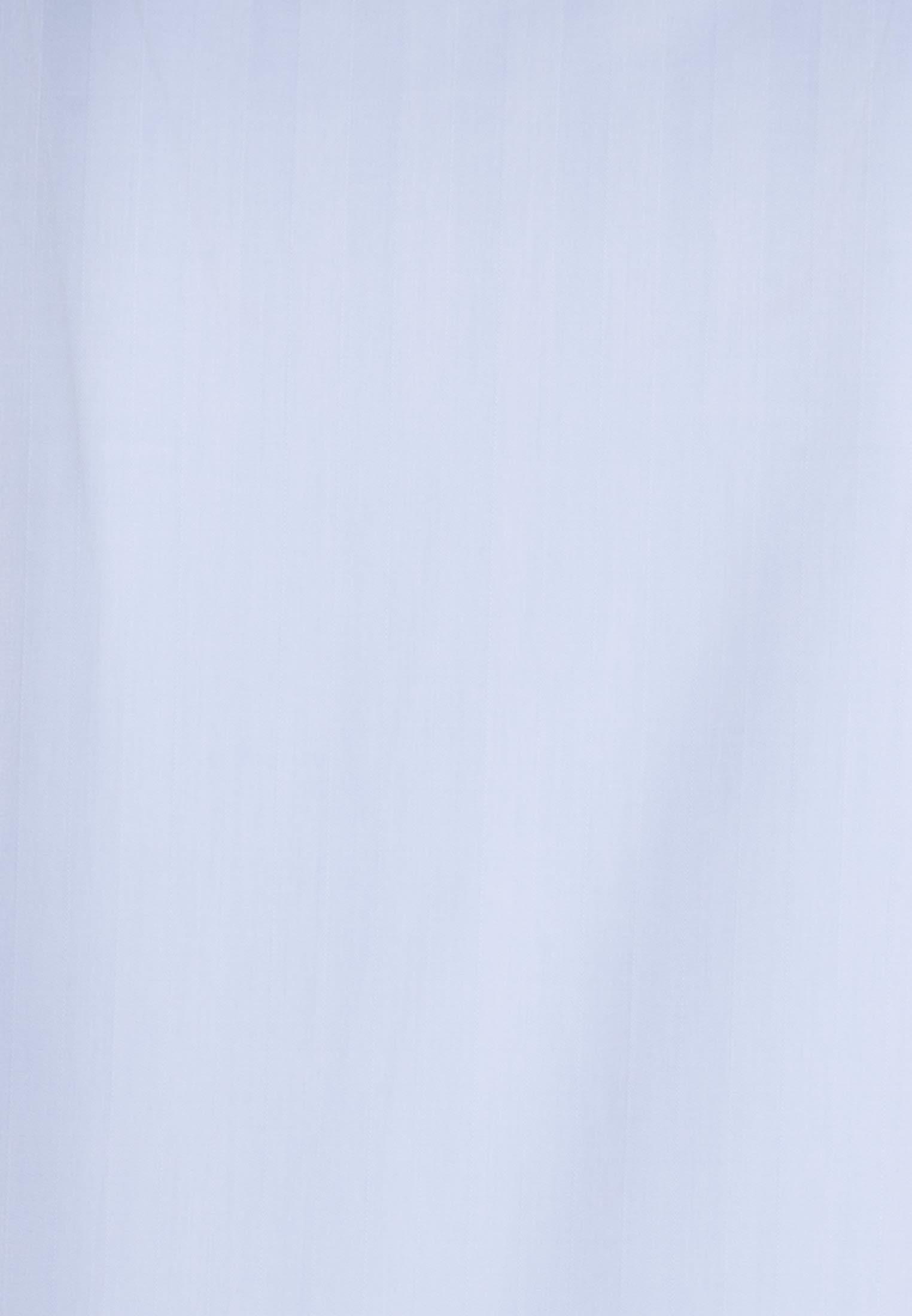 Fischgrat Business Hemd in Slim Fit mit Kentkragen in Hellblau    Jacques Britt Onlineshop