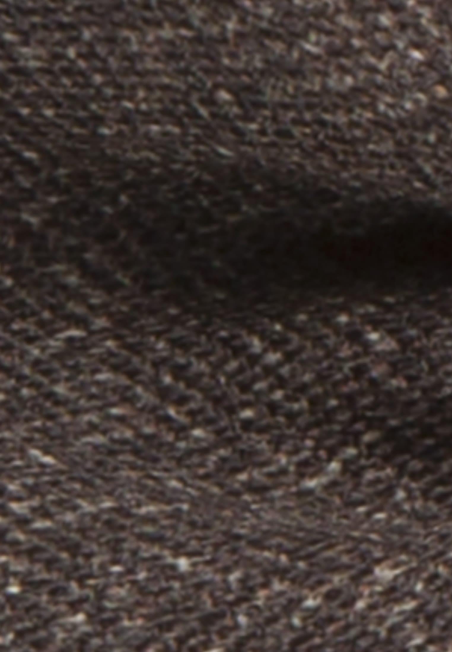 Fliege aus 100% Wolle in Braun |  Jacques Britt Onlineshop
