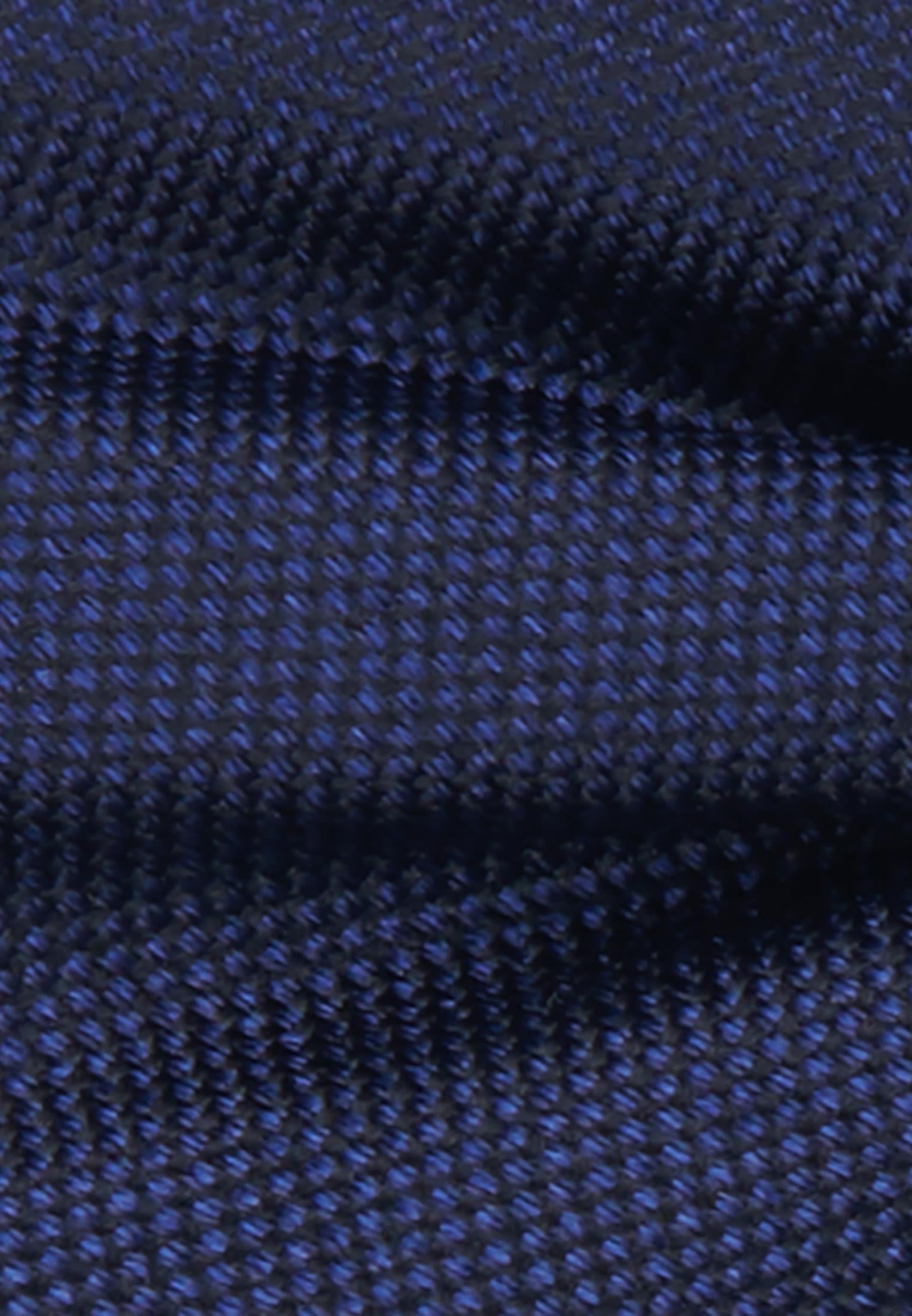 100% Silk made of 100% Silk in navy |  Seidensticker Onlineshop