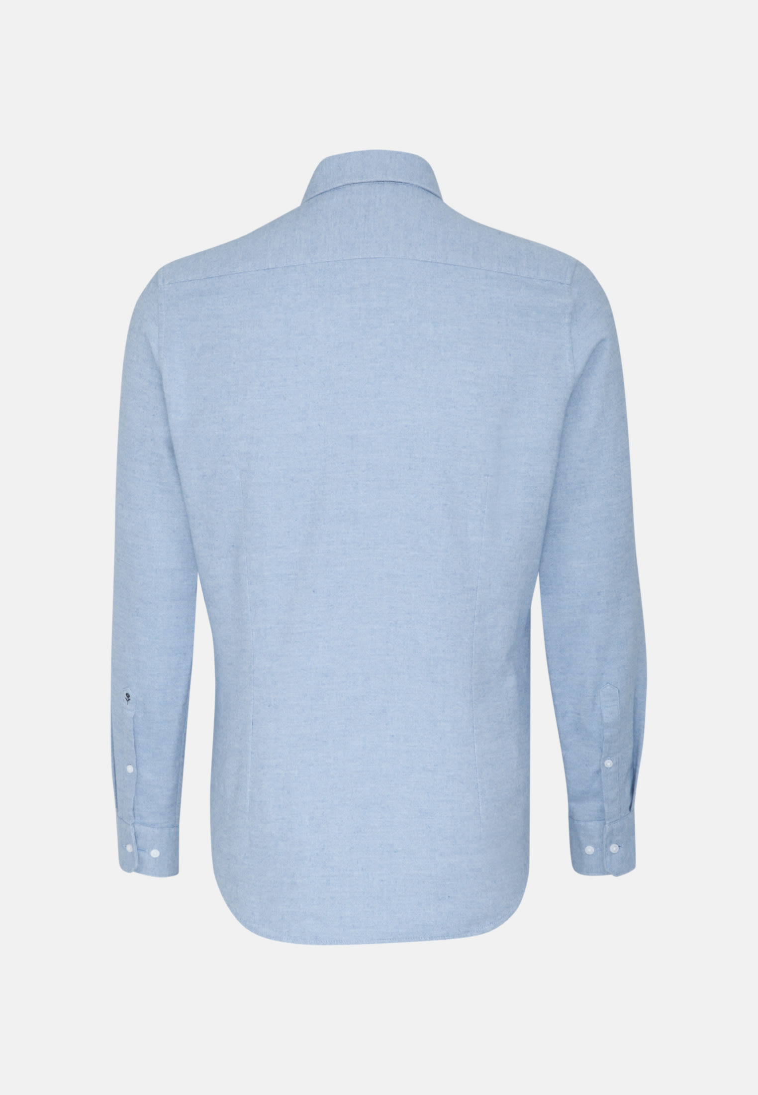Easy-iron Oxford Business Shirt in X-Slim with Kent-Collar in Light blue |  Seidensticker Onlineshop