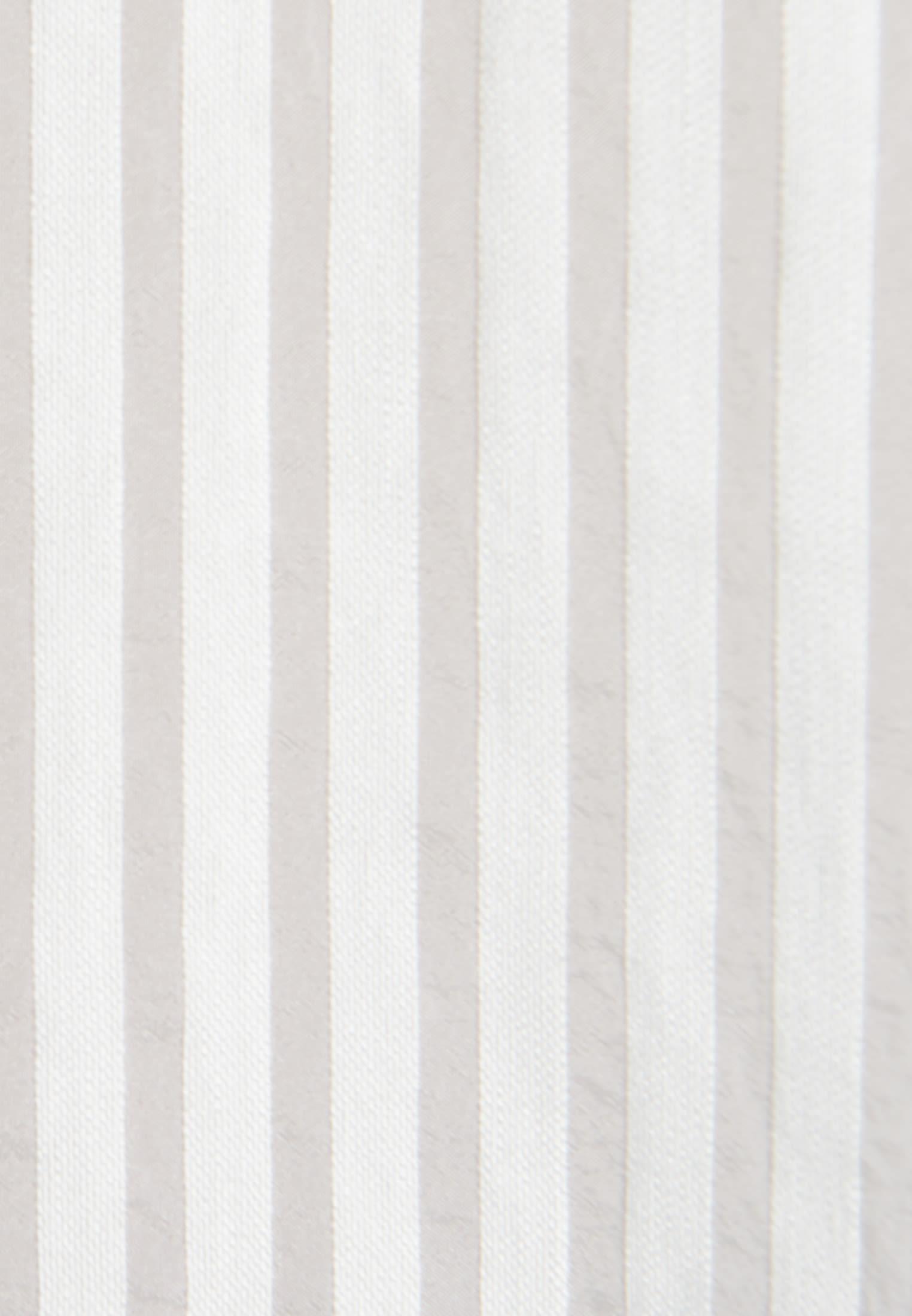 Voile Hemdbluse aus Viskosemischung in Ecru |  Seidensticker Onlineshop