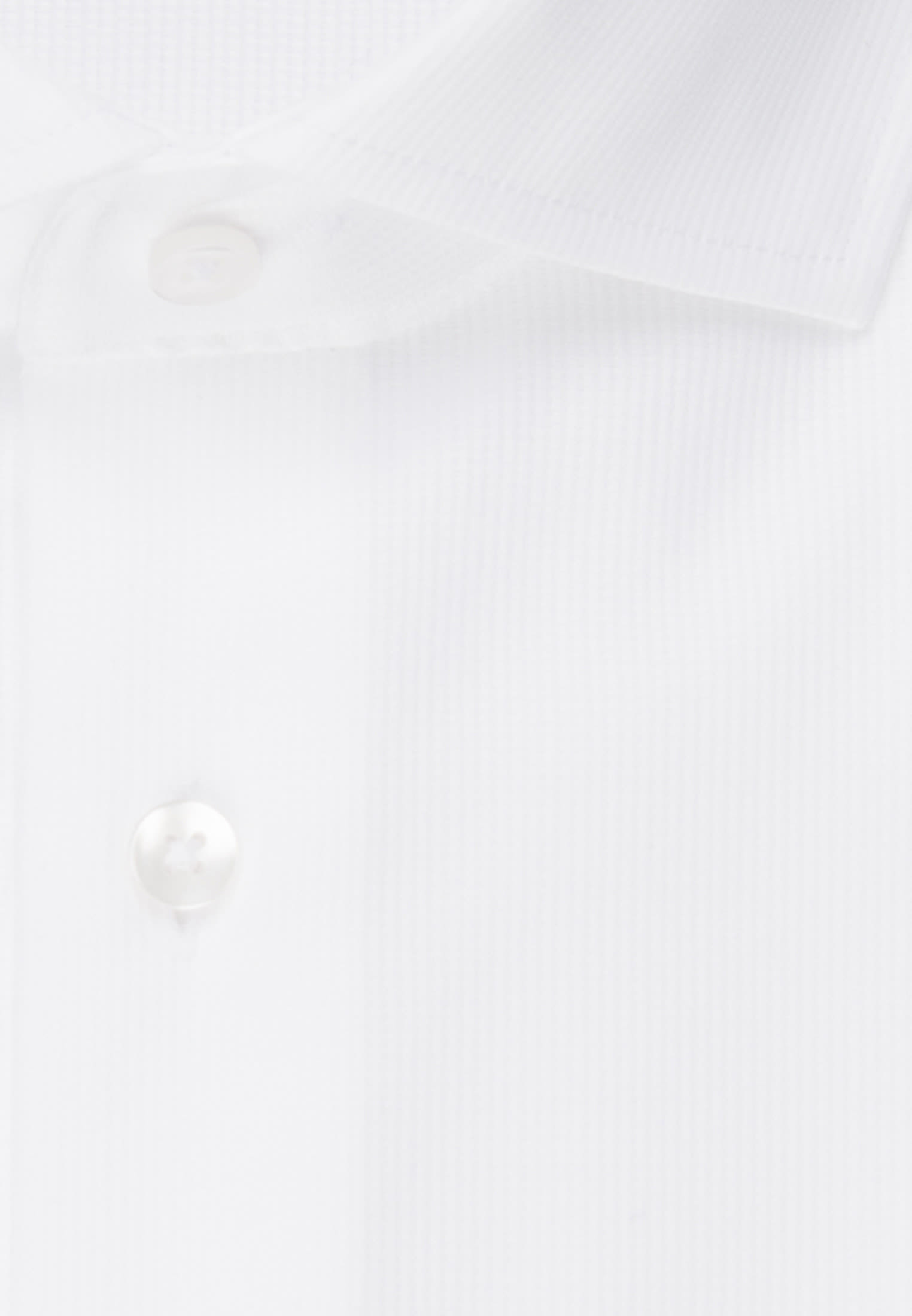 Easy-iron Cotele Business Shirt in Regular with Kent-Collar in White |  Seidensticker Onlineshop