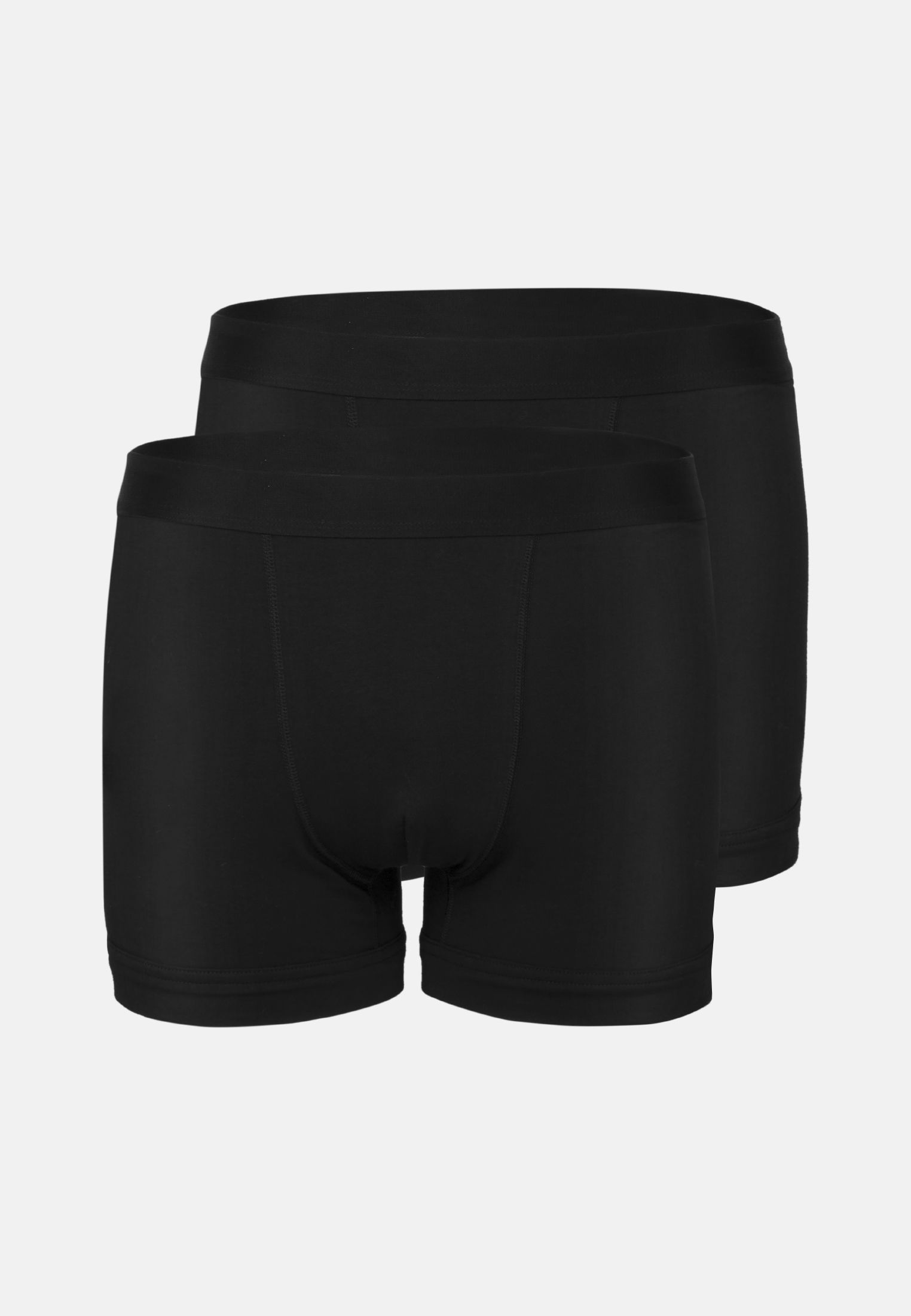 Boxershorts Tailored in Black |  Seidensticker Onlineshop