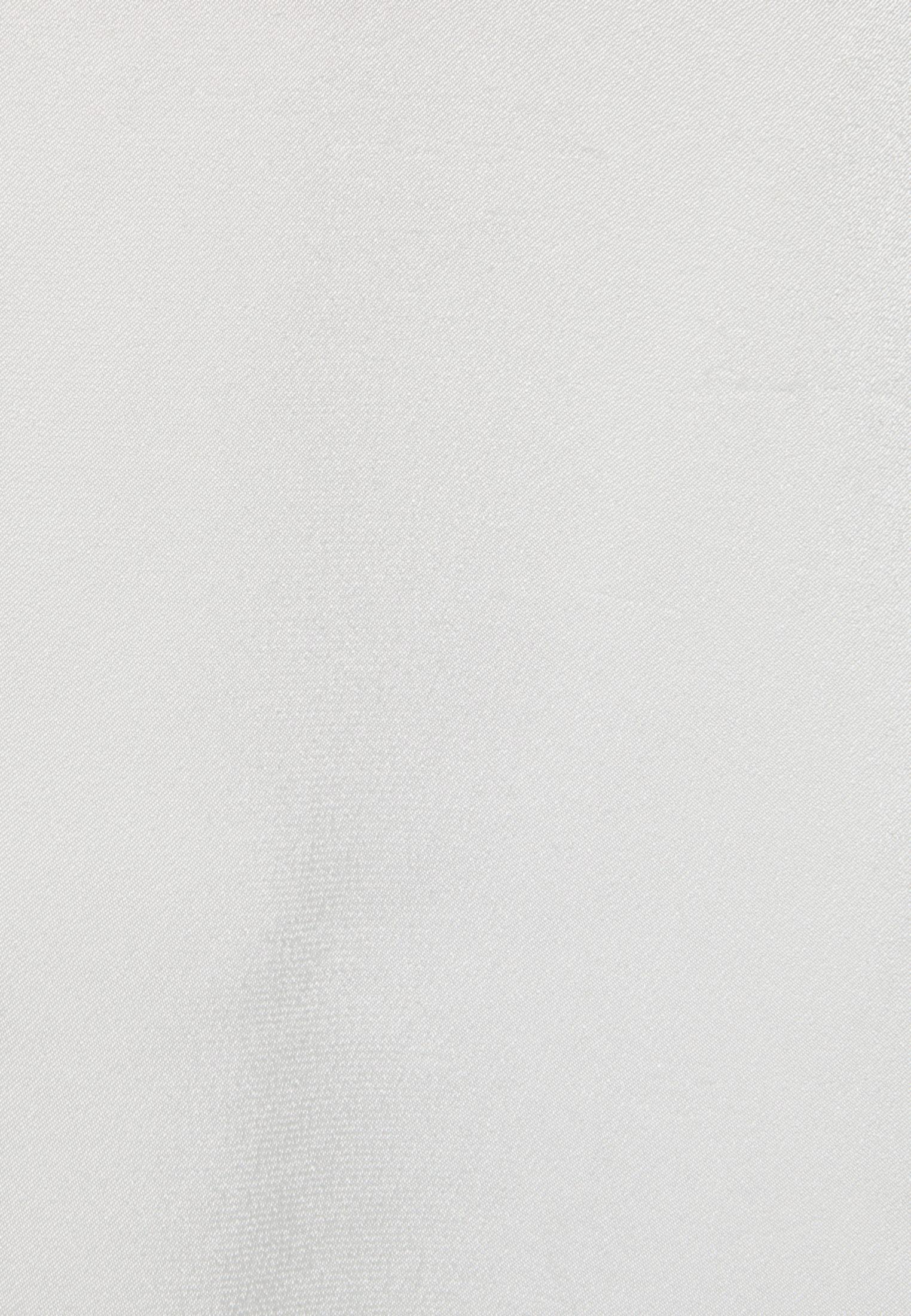 Satin Hemdbluse aus 100% Viskose in Ecru |  Seidensticker Onlineshop