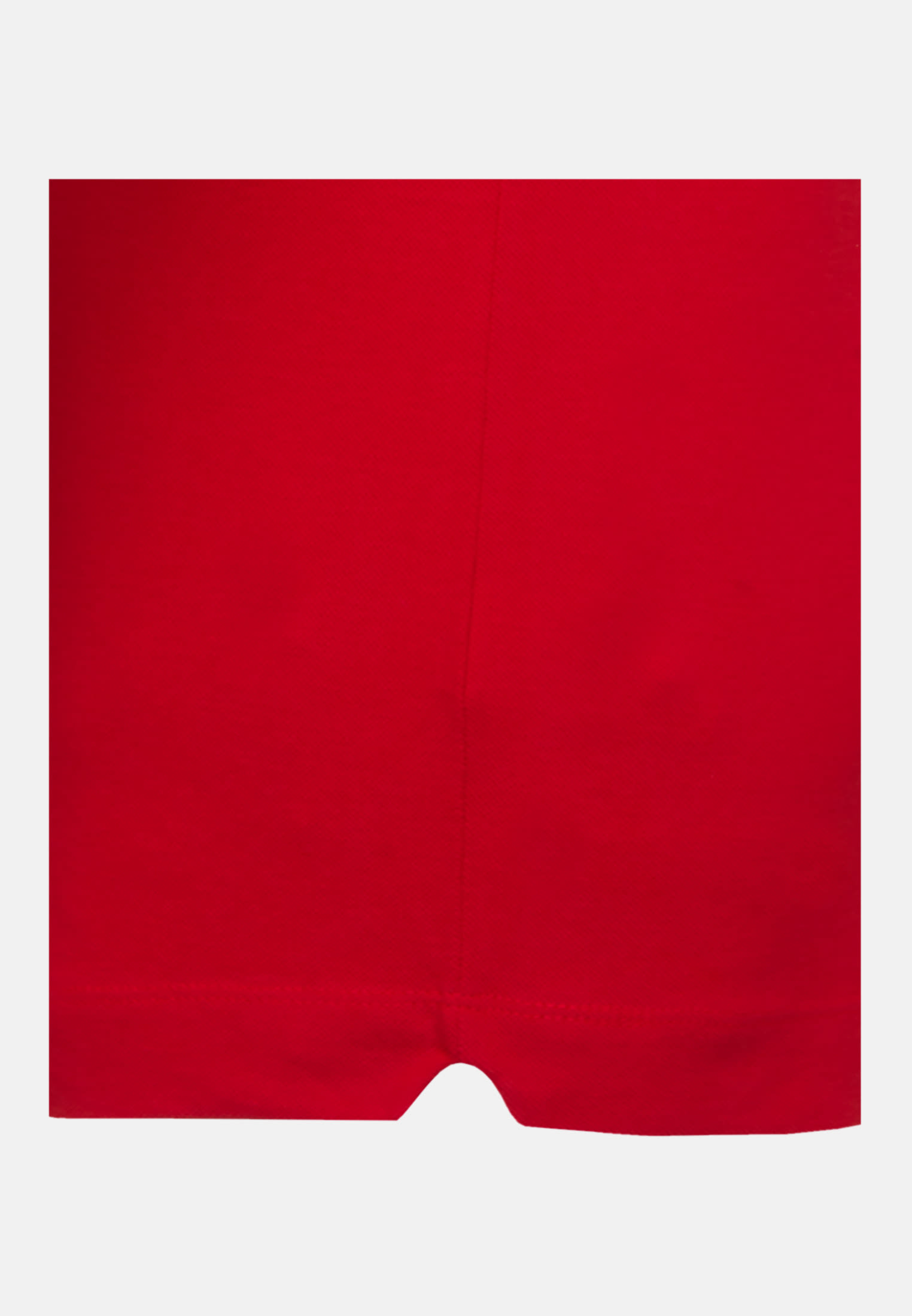 Polo-Shirt made of 100% Cotton in Red    Seidensticker Onlineshop