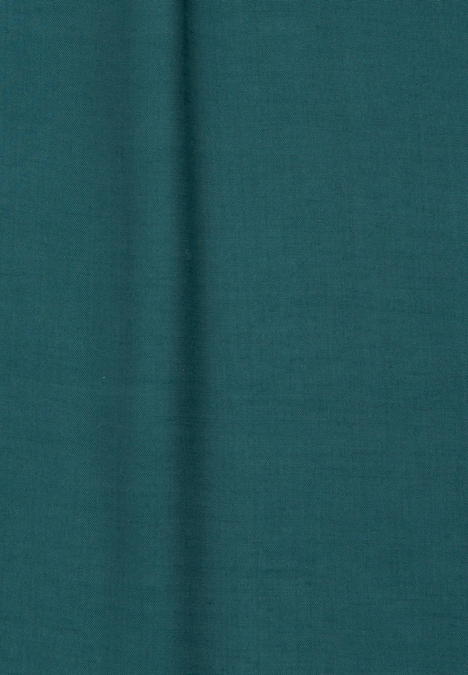 Voile Tunika aus 100% Viskose in Grün |  Seidensticker Onlineshop