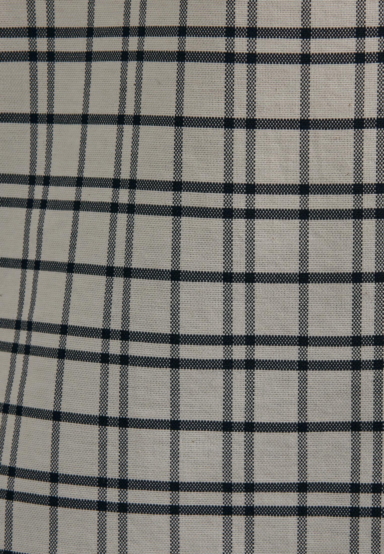 Panama Long Blouse made of 100% Cotton in Ecru |  Seidensticker Onlineshop