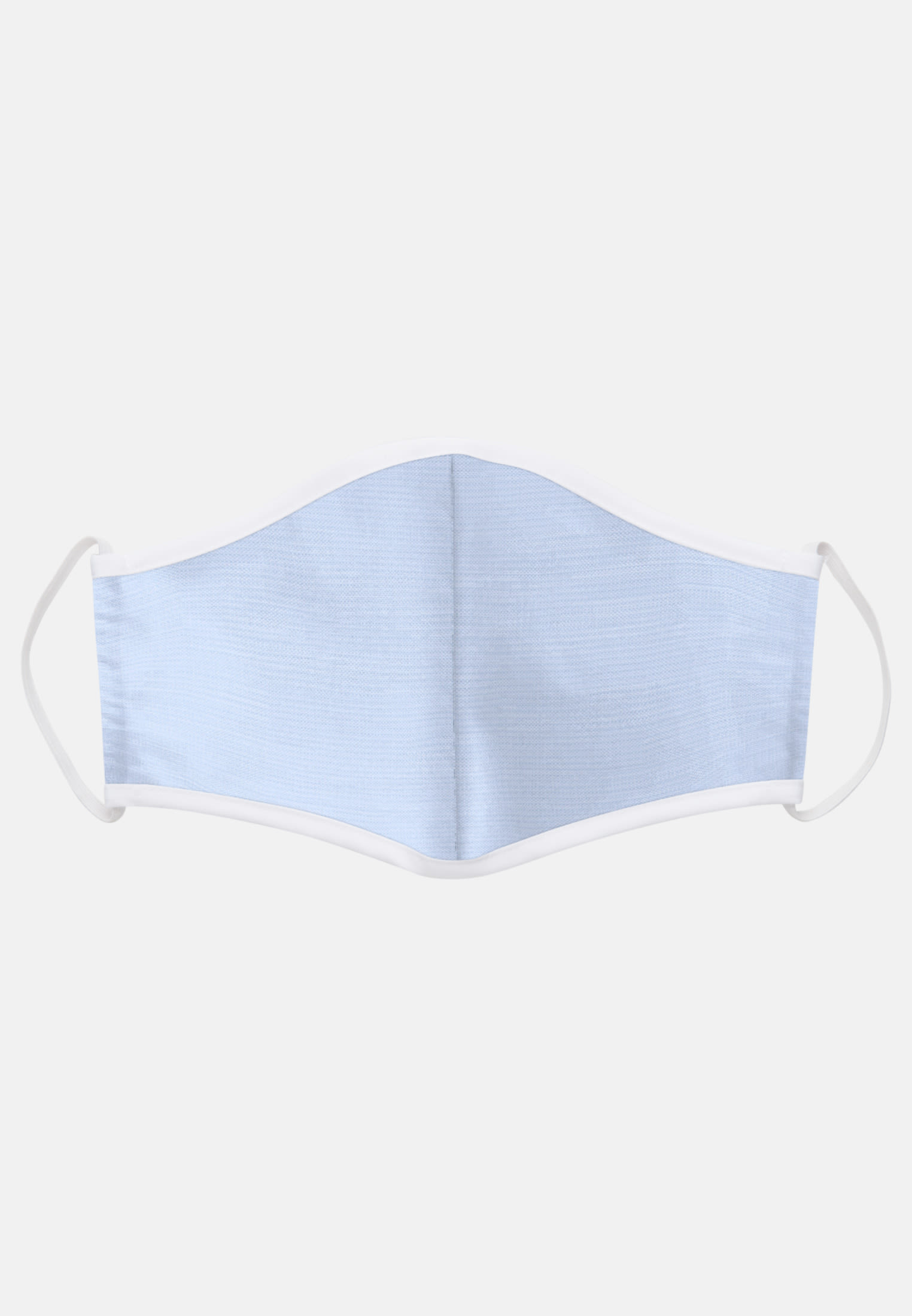 5er-Pack Mund-Nasen-Masken aus 100% Baumwolle in Pack 1    Seidensticker Onlineshop