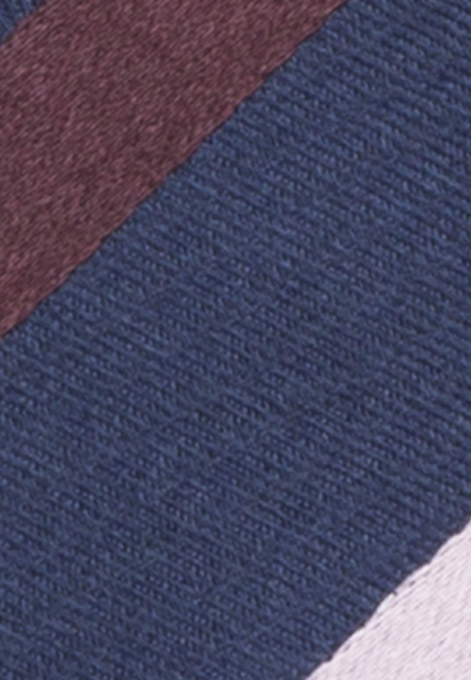 Tie made of 7 cm wide in Red |  Seidensticker Onlineshop
