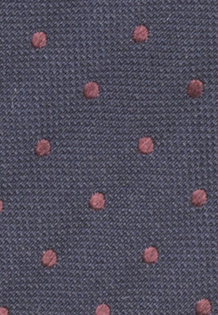Tie made of 100% Silk 5 cm wide in Red    Seidensticker Onlineshop