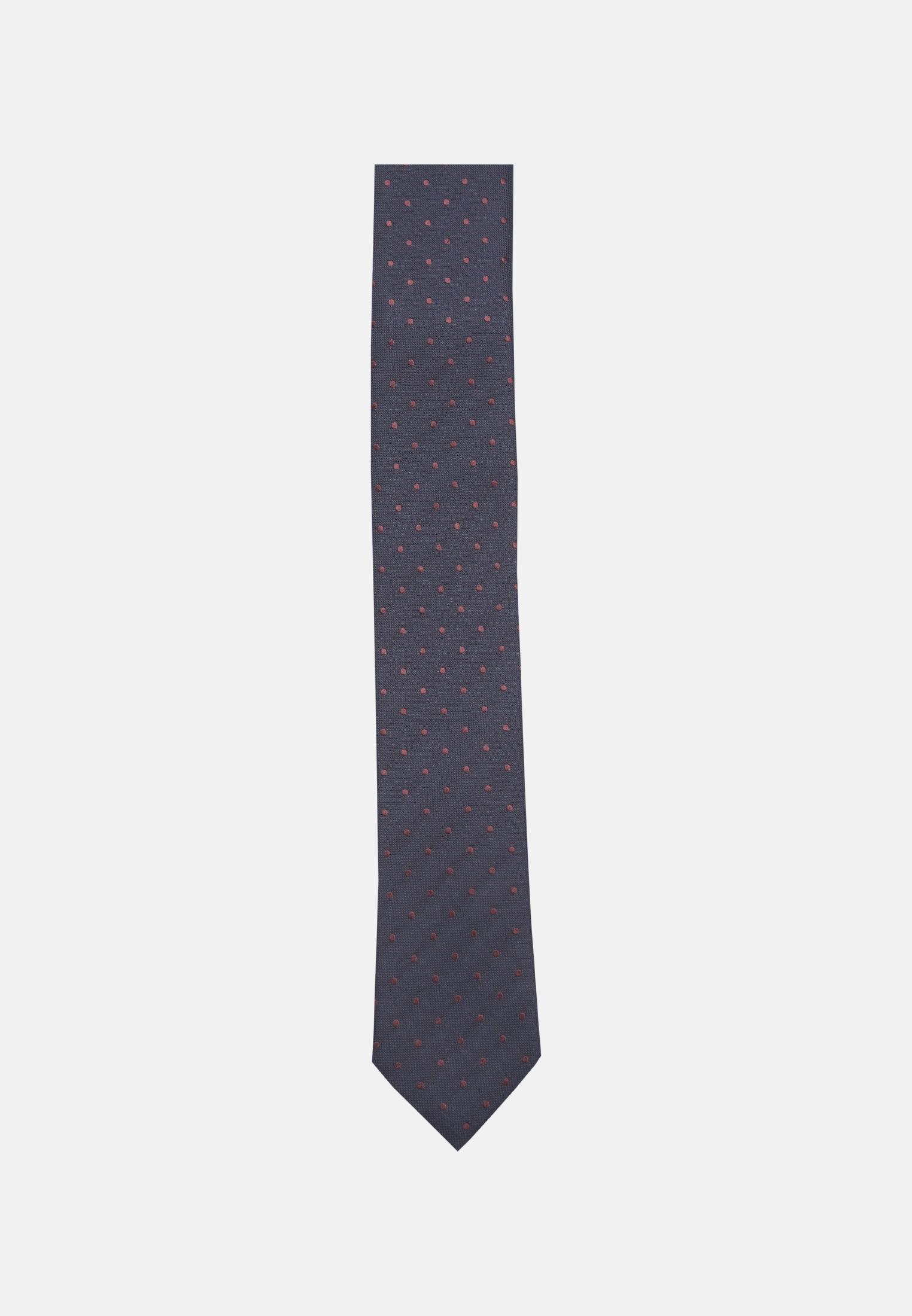 Tie made of 5 cm wide in Red |  Seidensticker Onlineshop