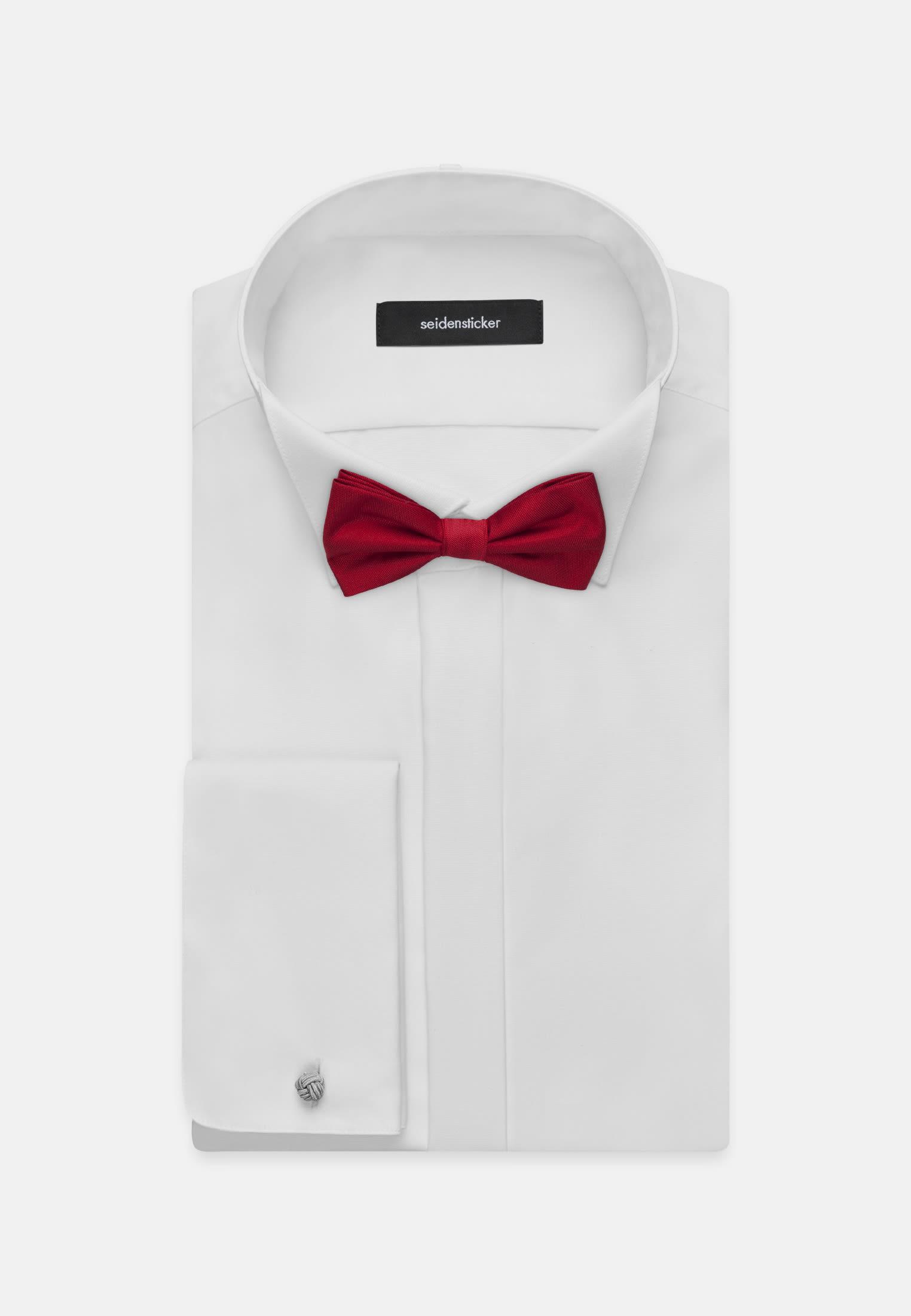 100% Silk made of 100% Silk in Red |  Seidensticker Onlineshop