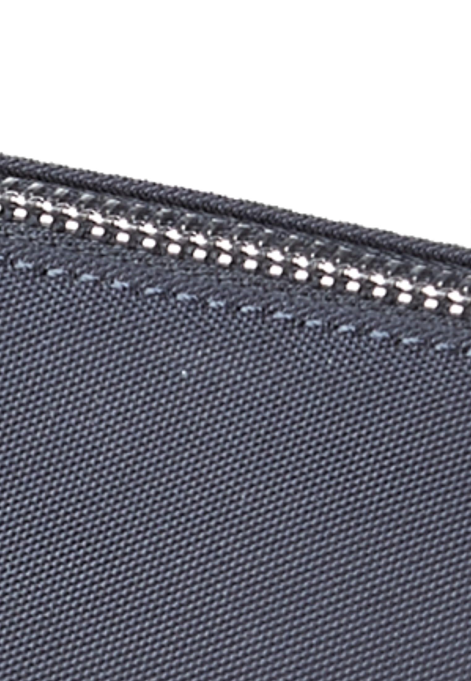 100% Polyamid/Nylon made of 100% Polyamid/Nylon in blue    Seidensticker Onlineshop