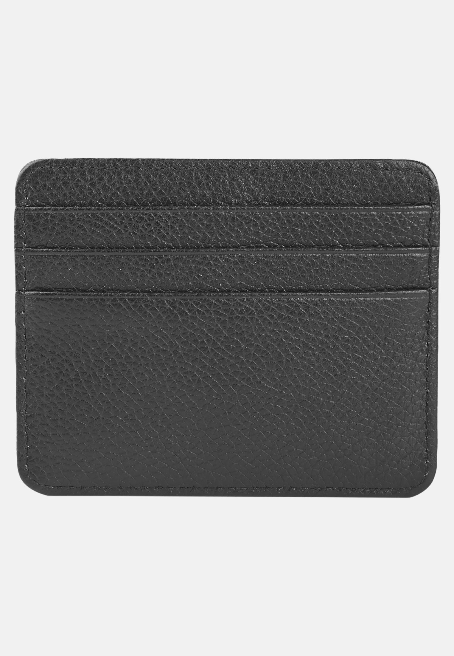 Credit Card Holder Tailored in Black |  Seidensticker Onlineshop
