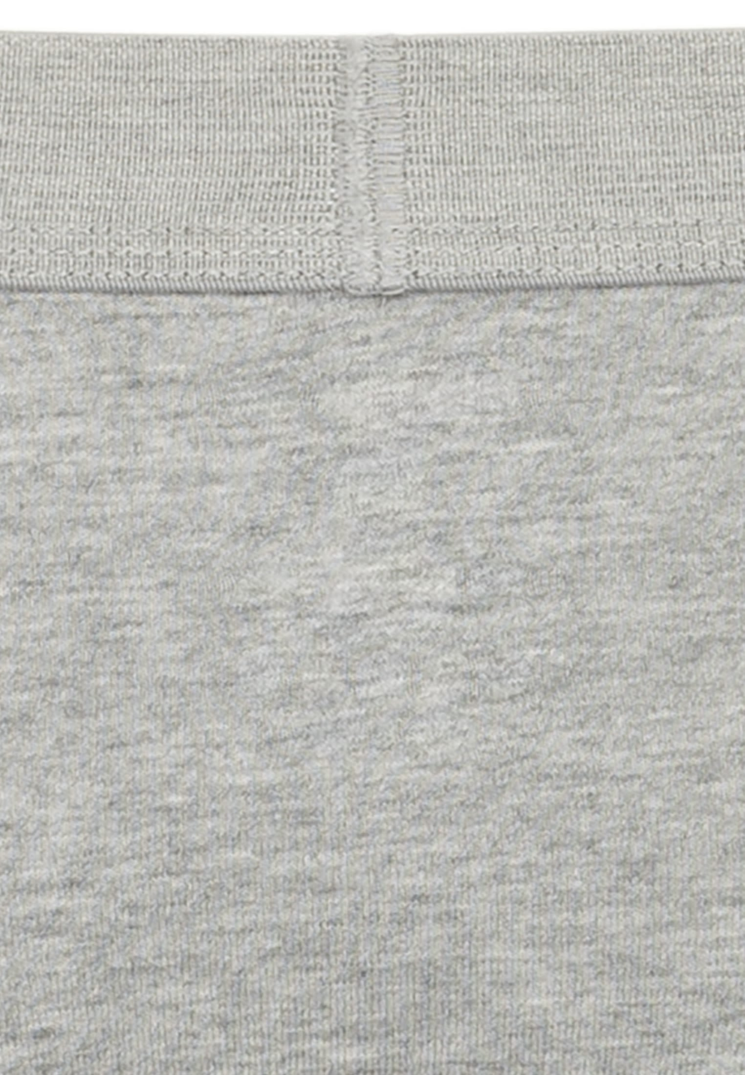 Two-Pack Boxershorts made of cotton blend in Grey |  Seidensticker Onlineshop