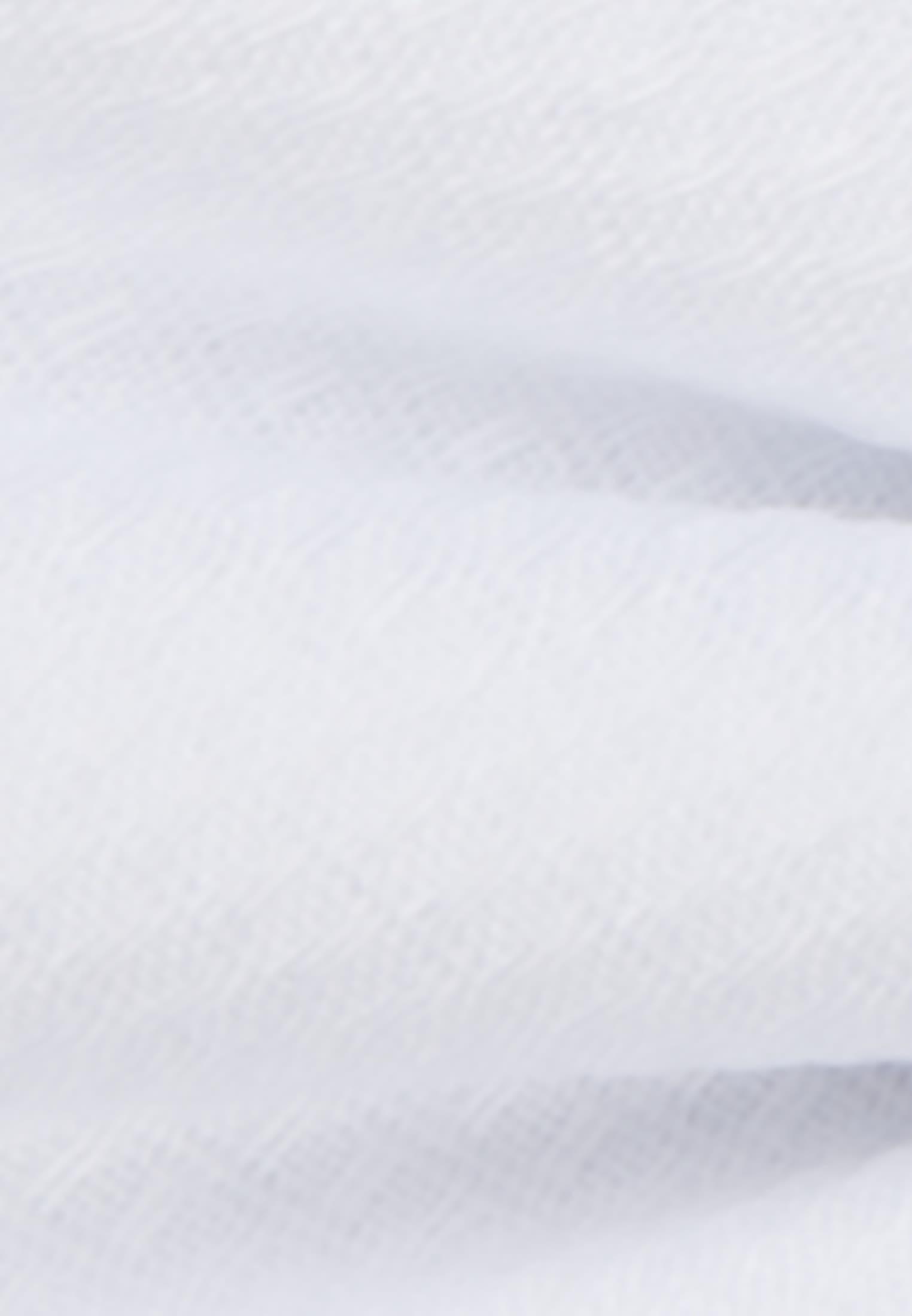 Fliege aus 100% Baumwolle in Weiß |  Seidensticker Onlineshop