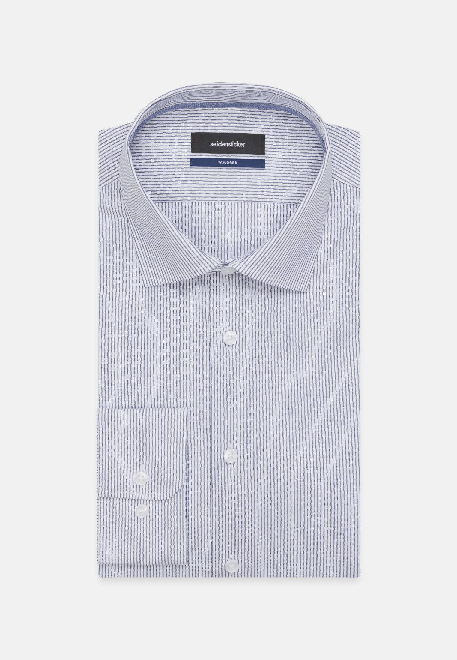 Bügelfreies Businesshemd Langarm