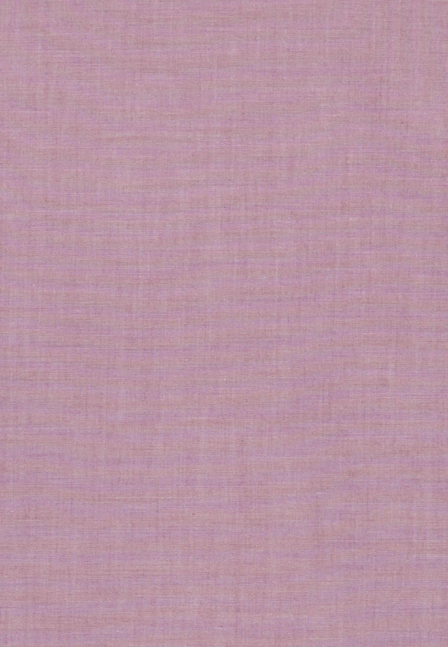 Bügelfreies Chambray Business Hemd in Comfort mit Kentkragen in Rot |  Seidensticker Onlineshop