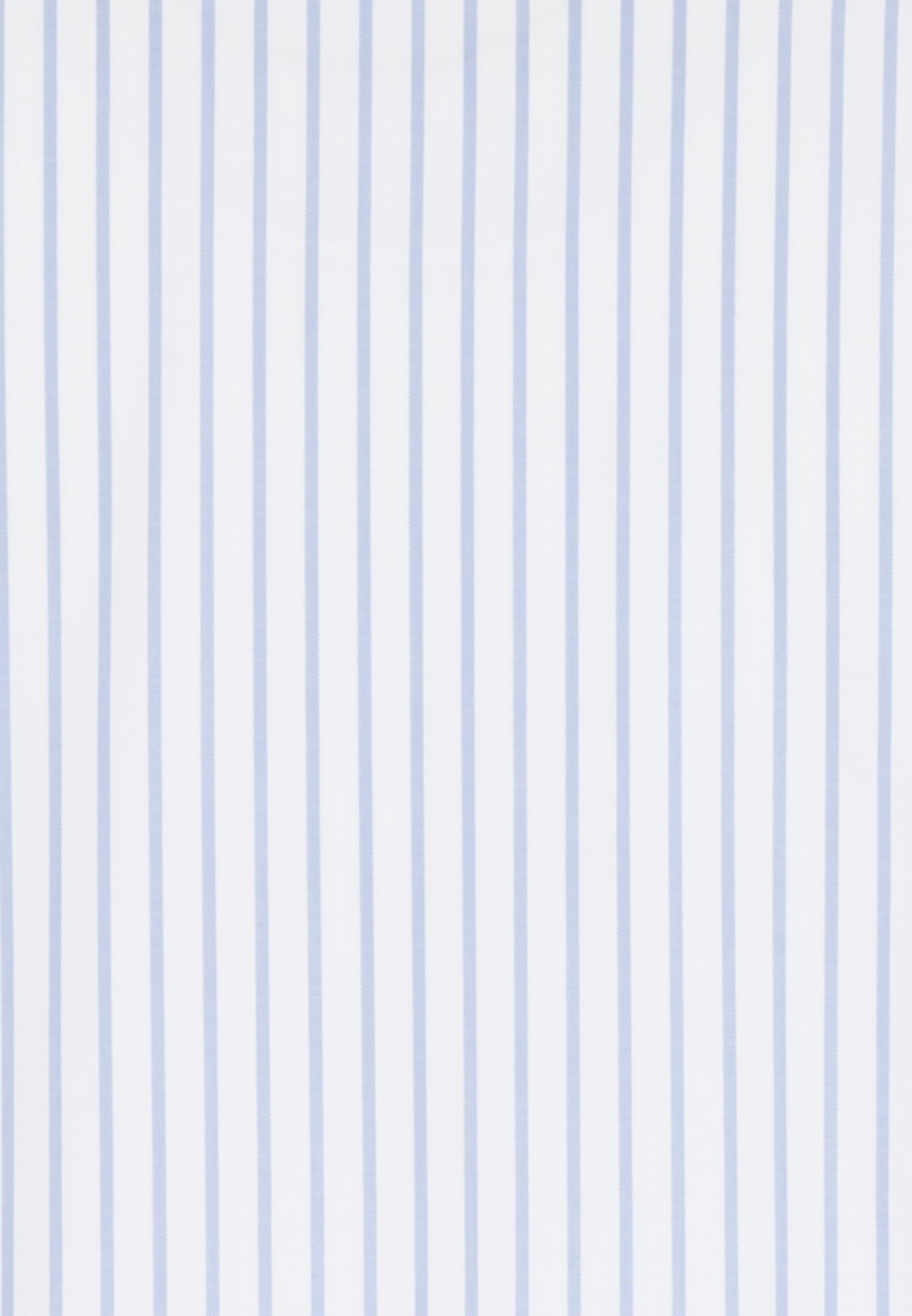 Easy-iron Structure Business Shirt in Modern with Kent-Collar in Light blue |  Seidensticker Onlineshop