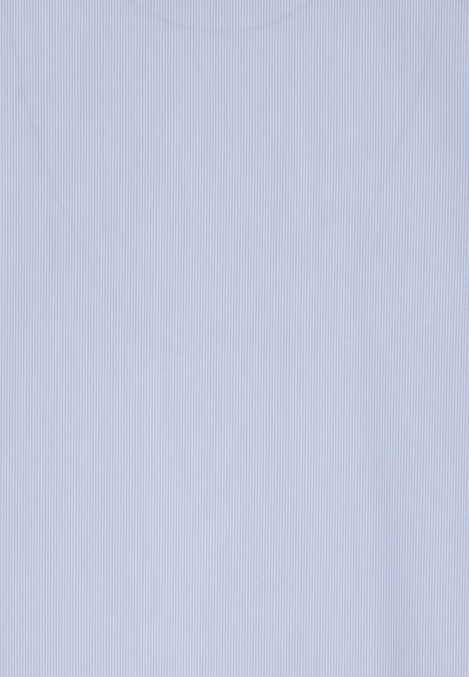 Bügelfreies Popeline Business Hemd in Regular mit Kentkragen in Hellblau |  Seidensticker Onlineshop