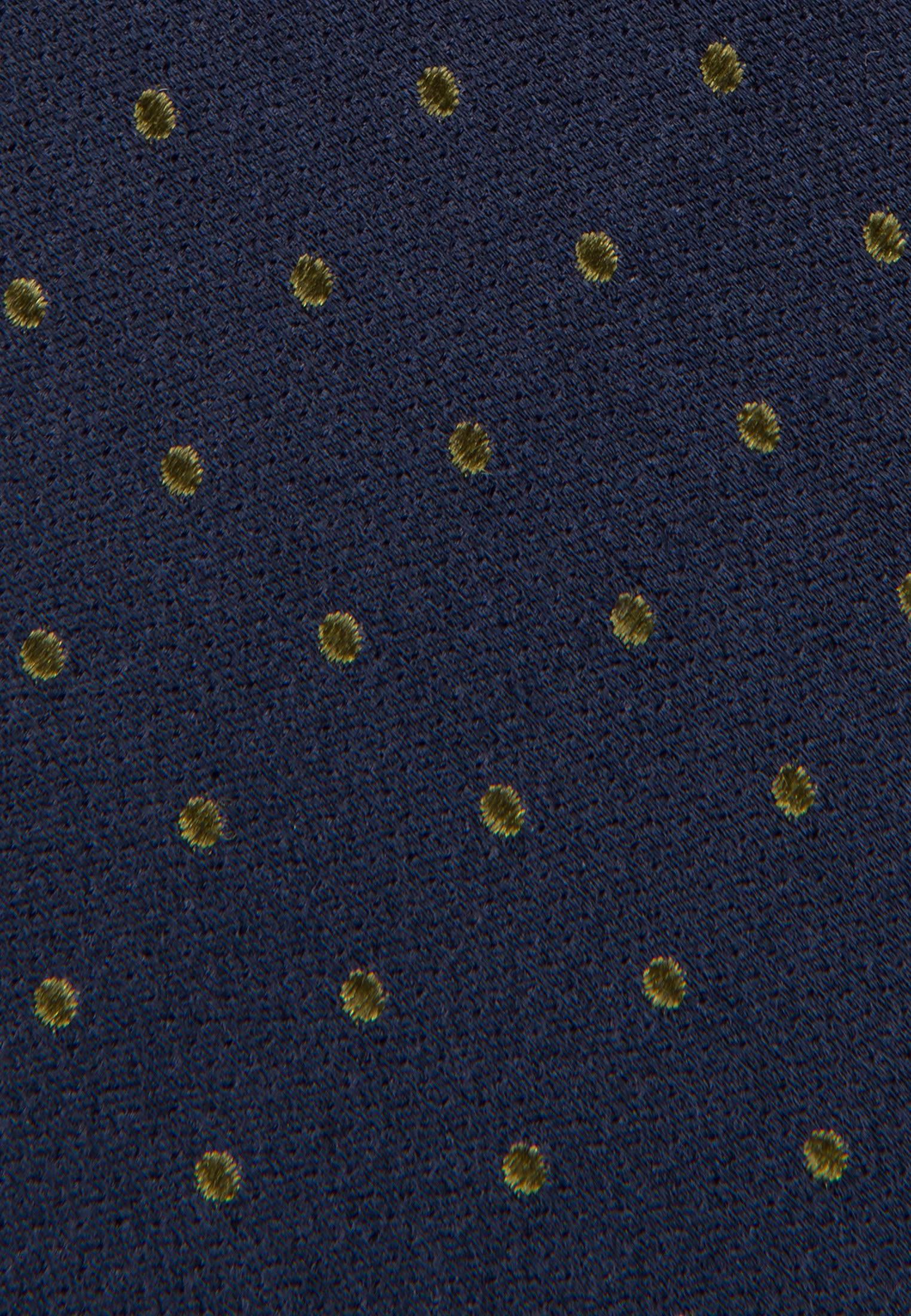 Tie made of 100% Silk 7 cm wide in Green |  Seidensticker Onlineshop